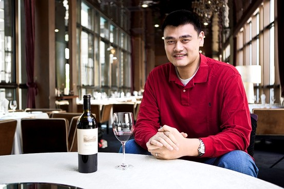 How to market your wine brand in China?