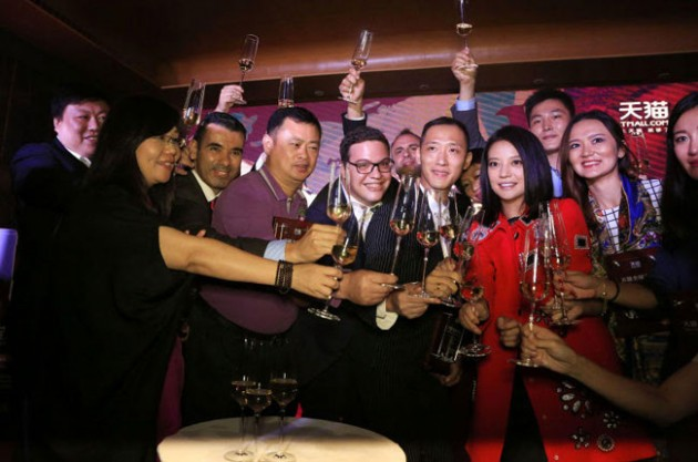 How to promote your wine in the Chinese Market ?