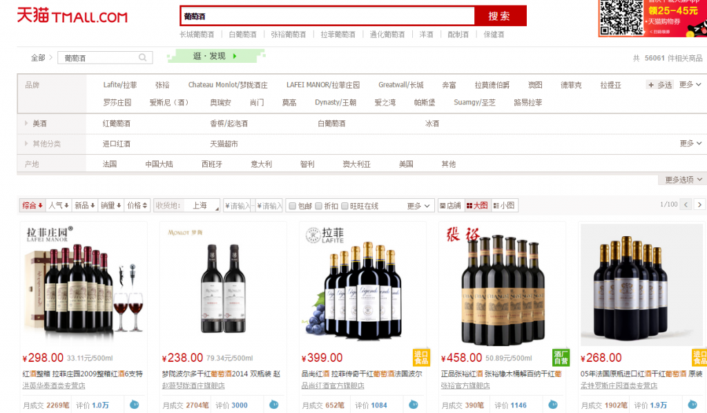 Marketing Guide to alcohol Brand in China - Marketing China