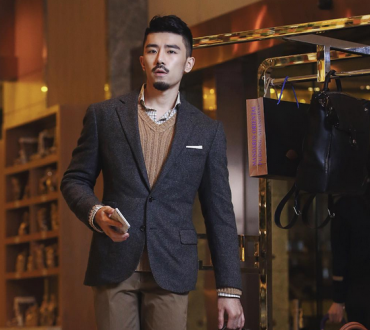 How can a brand be a success in the Chinese Luxury Market ?