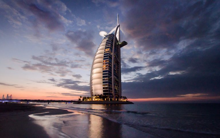 """Dubai, the new favorite """"Shopping"""" destination for Chinese!"""