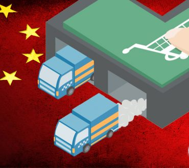 Where are the next ebusiness opportunities with Chinese online shoppers?