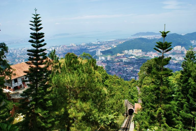 The Malaysian Tourism strategy to attract more Chinese tourists