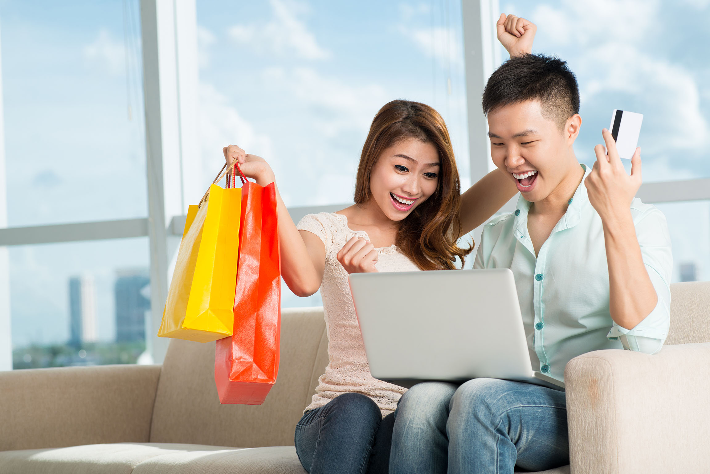 E-Commerce should reach 25% of Chinese population by 2020