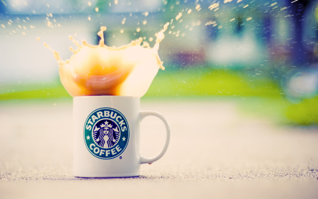 How Starbucks wants to increase its presence in China?