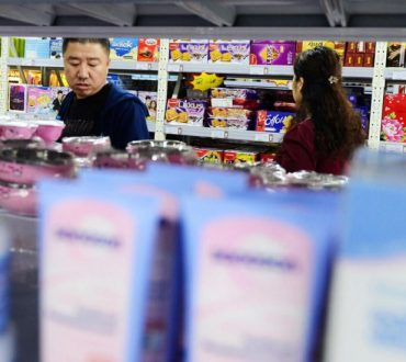 5 reasons why Chinese like to buy imported brands