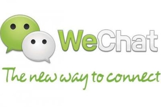 How Wechat blew up his competitors?