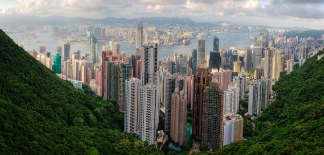 The real estate market trends of 2016 in China