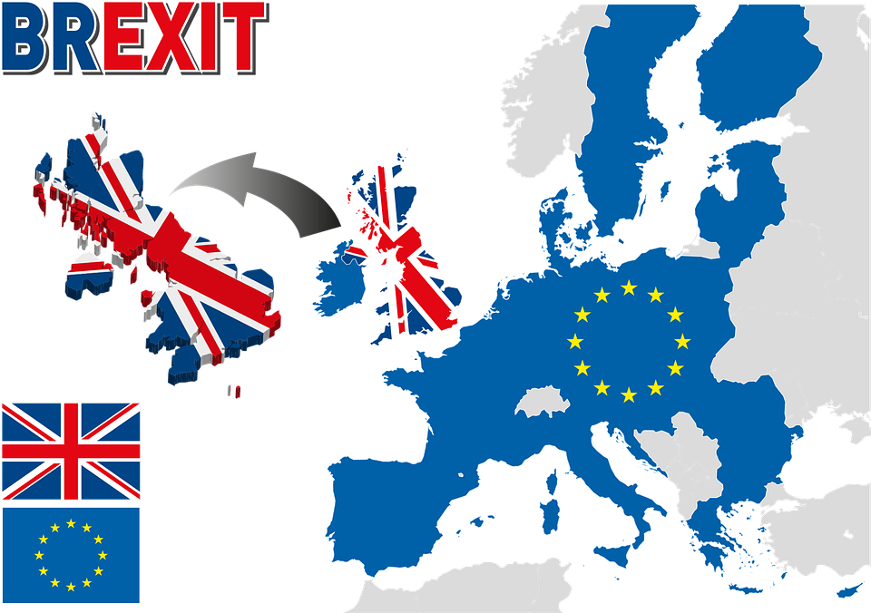 What does Brexit mean for Chinese people?