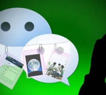 WeChat: Mobile Strategy for entering the Chinese Market