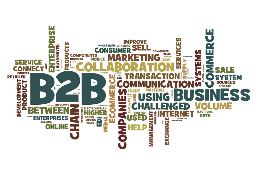 B2B optimise your digital visibility to generate business opportunities in China
