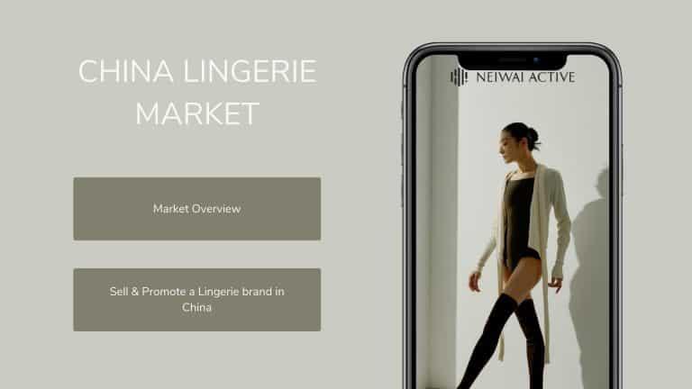 China Lingerie Market