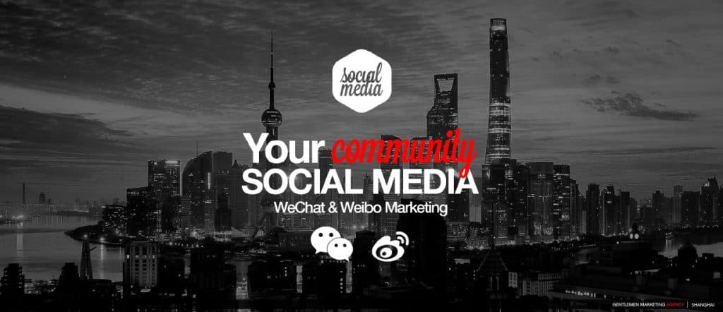 Wechat Solution marketing Agency China