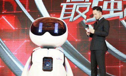 Baidu and Augmented Reality