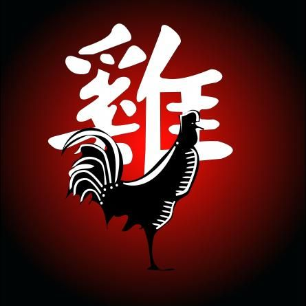 A Diverse Digital Market in China for the 'Year Of the Rooster'.