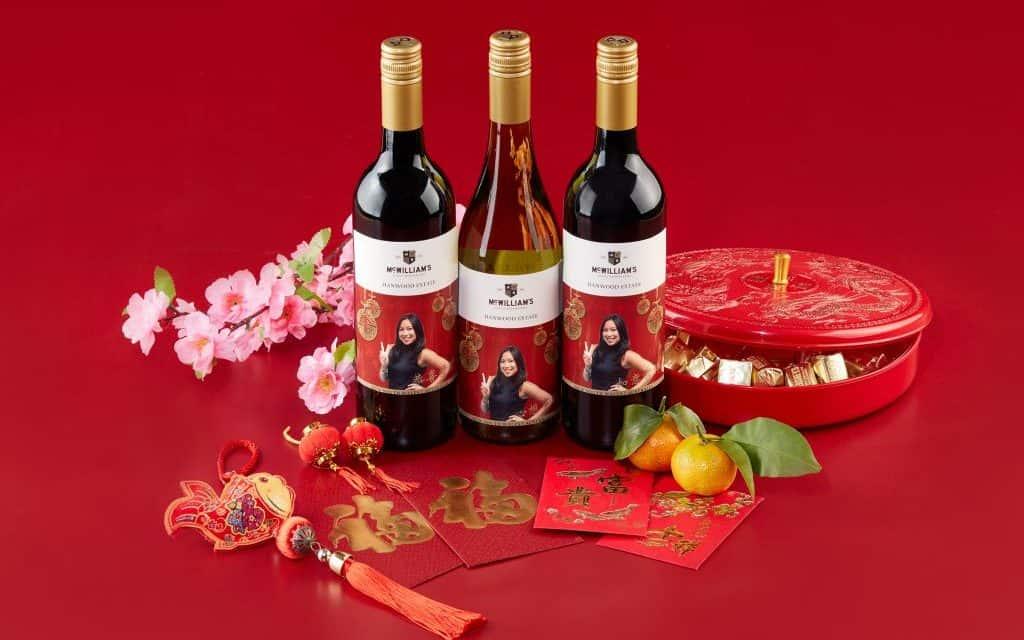 Wine & Spirits Brands' Strategies for Chinese New Year