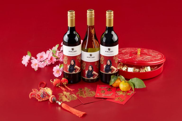 Wine & Spirits Brands' Strategies for Chinese New Year