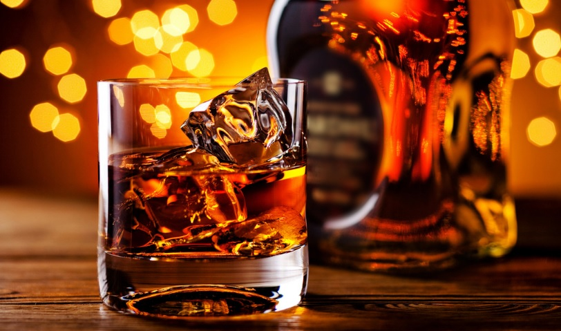 Whisky takes off in China