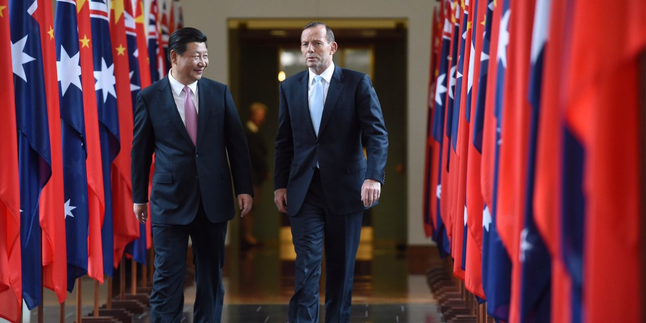 The Chinese Obsession with Australian Brands