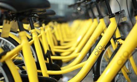 Hurdles facing the mobile biking revolution in China