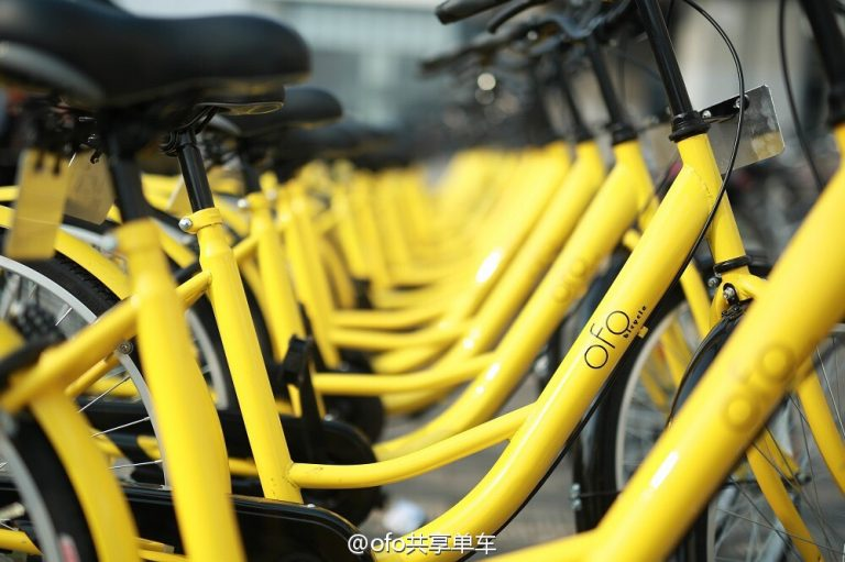 Hurdles facing the mobile biking revolution in China