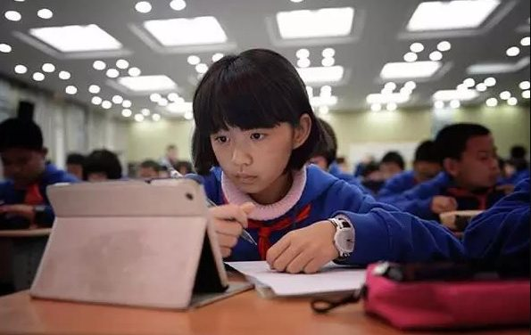 Huge Opportunities for Online Education Businesses In China