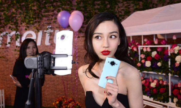 1 Chinese Millennial out of 2 Dreams dream to be an Online Celebrity