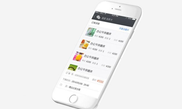The 6 Ways to Get Your 1000 First WeChat Followers
