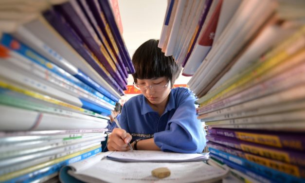 Problems for International Education in China