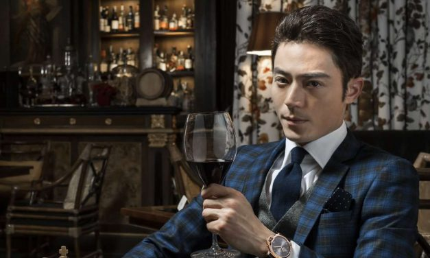 Bling Luxury Is Disappearing in China