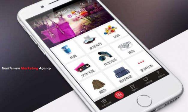 eCommerce Guide in China (2017)