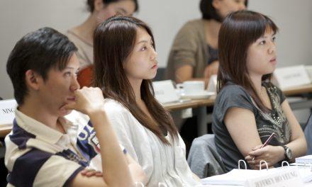 China needs Quality Marketing Training