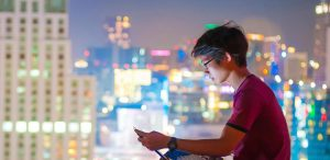the Chinese market With digital