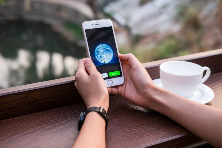 Consumer behaviour of Chinese users on WeChat