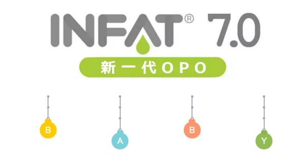 INFAT – Advanced Lipid The Most Trusted Brand in Chinese Infant Formula Market