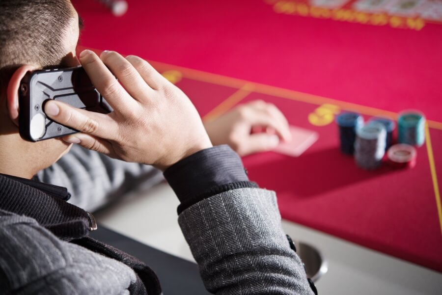 Are Foreign Casinos Guilty Travel Pleasures for Chinese Tourists?