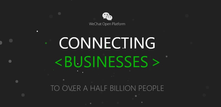 2017: 80% of Chinese perform professional tasks on WeChat