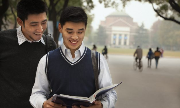 The Chinese Students Business