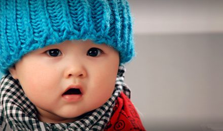 The baby products market in China