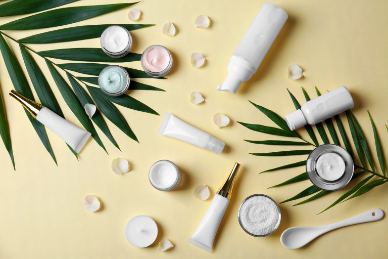 The Skincare Market in China