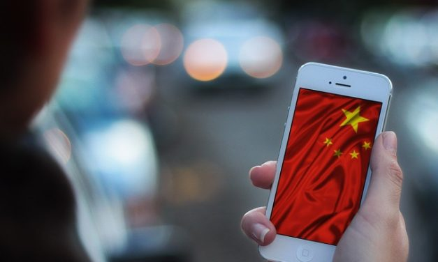 A Report On China's Mobile E-Commerce Market