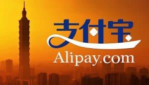 Mcommerce in China ALipay