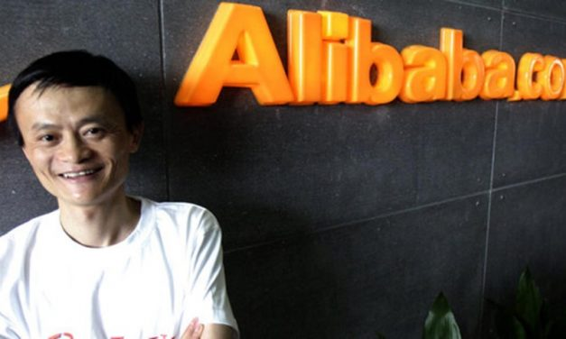 Can Alibaba Realize Its Global Ambitions?