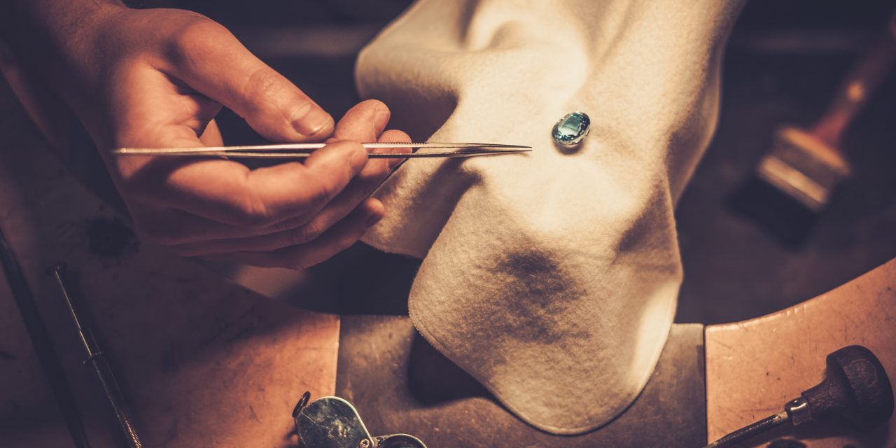 Golden Opportunities in China's Jewelry Market