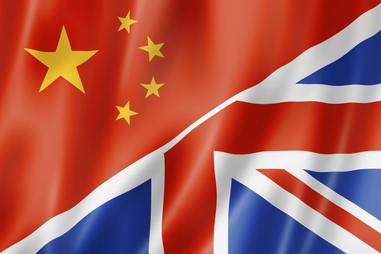 5 Ways UK Brands Can Export to China