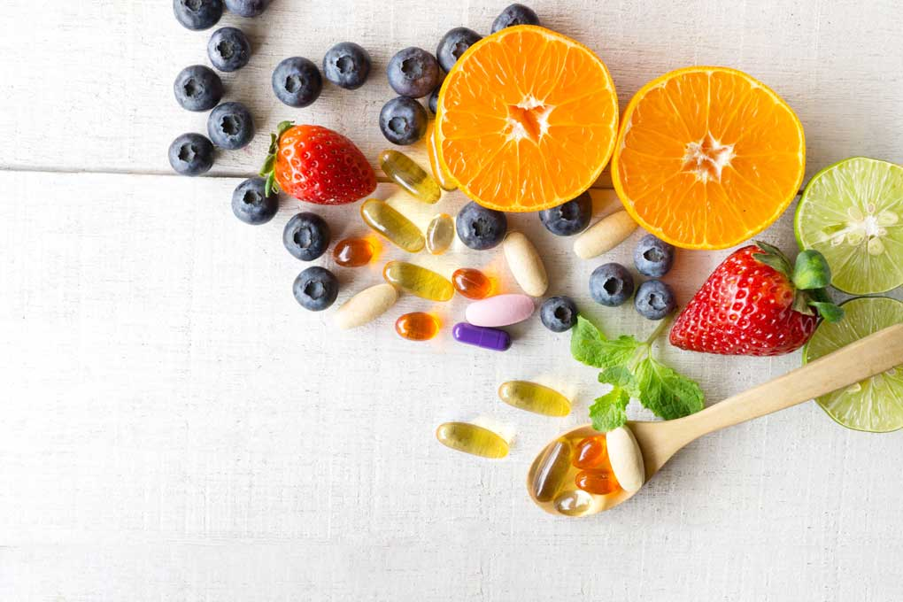 How To Market Vitamins & Health Supplements in China - Marketing China