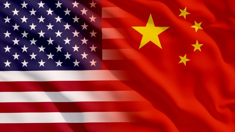 Why US Brands Are So Hot in China?