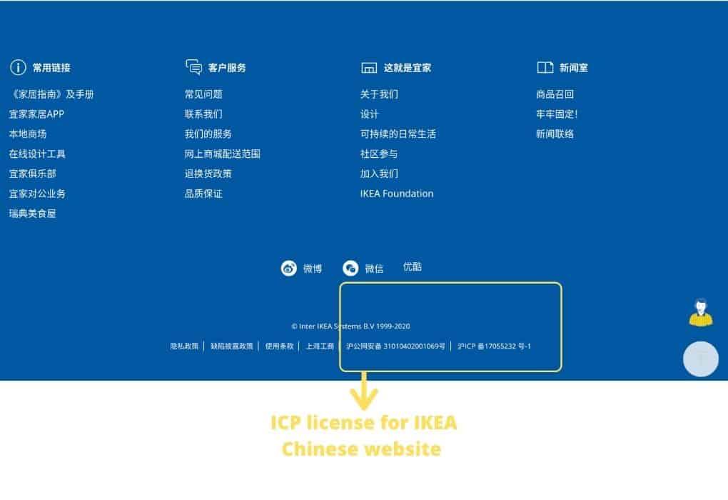 网站网页设计解决方案插图(2)