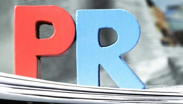 How do PR (Public Relations) works in China?