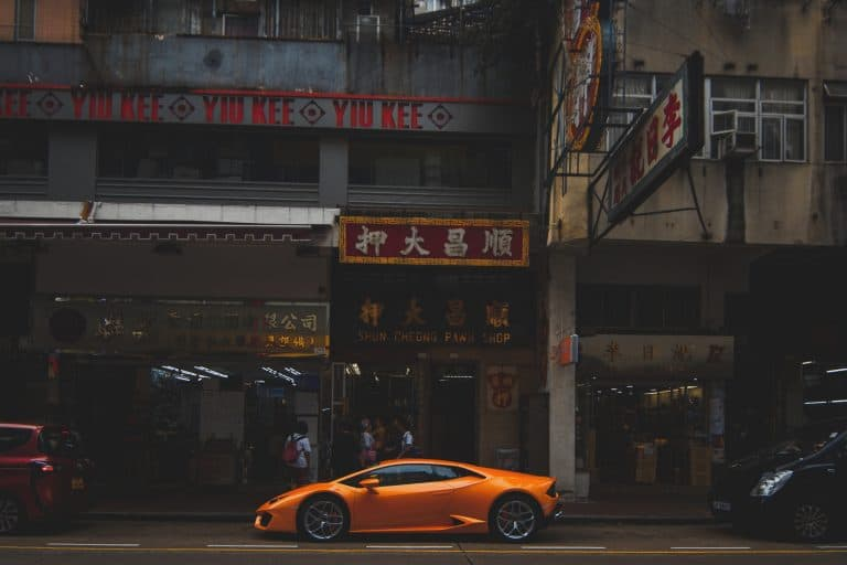 The connected car market is expected to increase by 50.9% per year in China